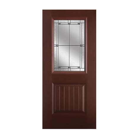 Masonite Doors Exterior Belleville Doors Craftwood Products Exterior Doors Fiberglass Masonite Belleville