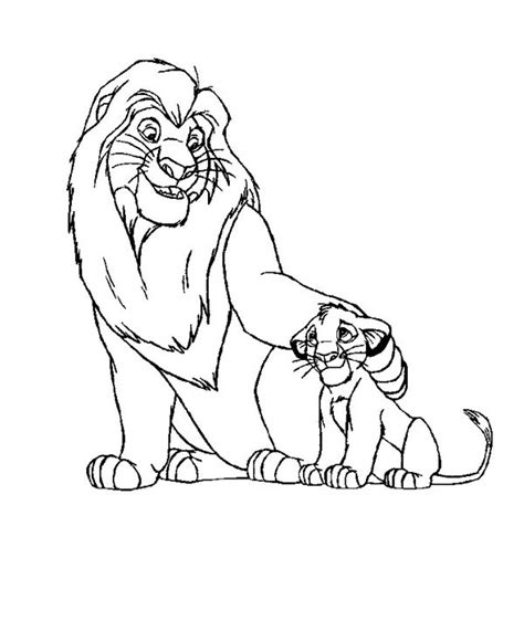 christmas lion coloring pages lion king coloring pages for christmas christmas