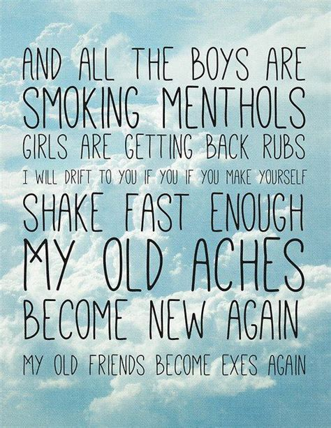 party boy song where did the party go fall out boy lyrics pinterest