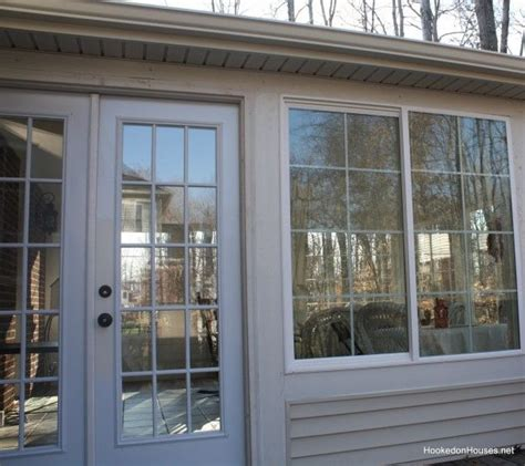 sunroom doors french doors and longer windows south sunrooms pinterest