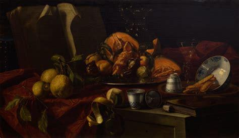 alimentazione nel rinascimento ladispoli a tavola nei quadri 500 cibi e buone