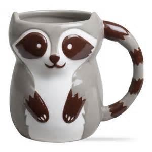 Fox Home Decor Forest Friends Ceramic Mugs Teton Timberline Trading