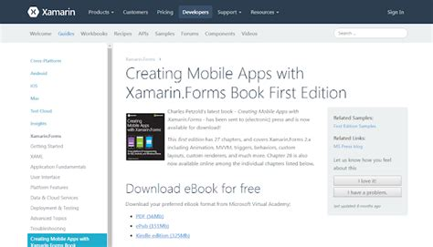 xamarin tutorial udemy interested in learning mobile app development for android