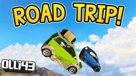 panto road trip olli43 vs geo23 episode 10 gta 5