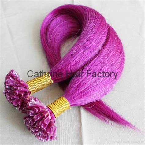 diy i tip hair extensions bonded hair products diytrade china manufacturers