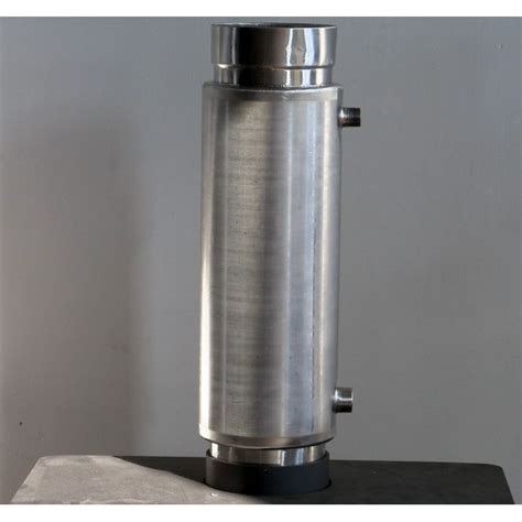Fireplace Pipe Heater by Flue Water Heater