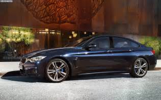 bmw 4er gran coup 233 f36 435d xdrive und 430d ab sommer 2014