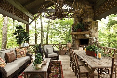 how to decor home decorate outdoors this fall with pillows and throws hgtv