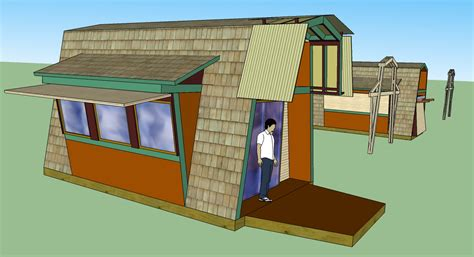 tiny a frame house plans sketchup plans for container house joy studio design