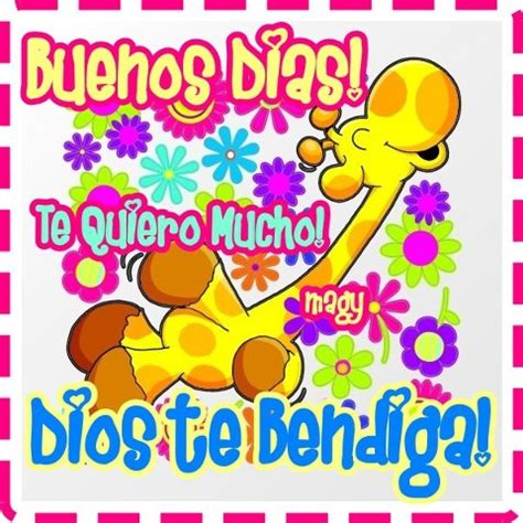 Imagenes Te Quiero Buenos Dias | buenos dias te quiero imagui