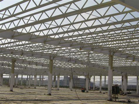 design of column nptel 53 roof truss design nptel عالية القوة أنبوب الجمالون و h القسم الحزم الهيكلية ورشة