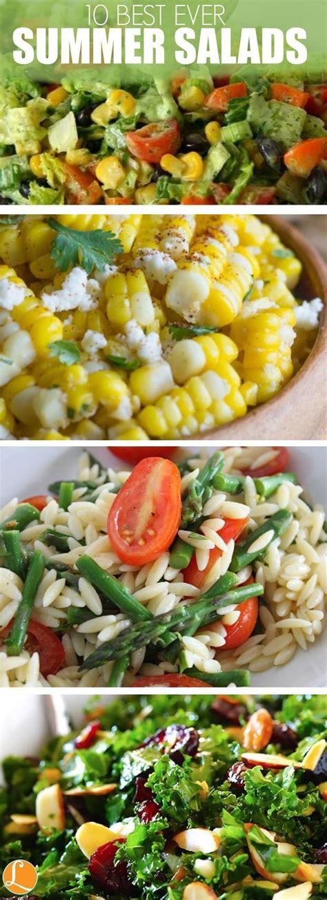 Summer Kitchen Salads best 20 kitchen recipes ideas on kitchen cook