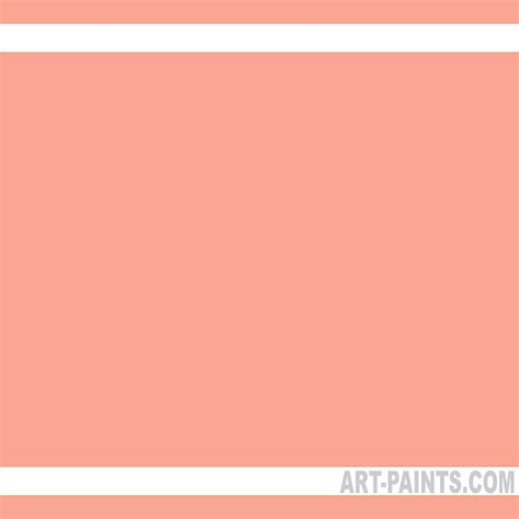colors that go with salmon salmon colours acrylic paints 051 salmon paint salmon