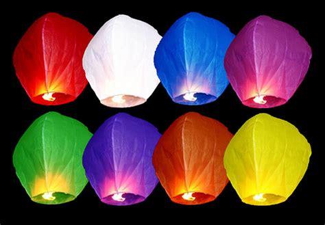 lanterne magiche volanti sky lantern lanternes volantes mariage