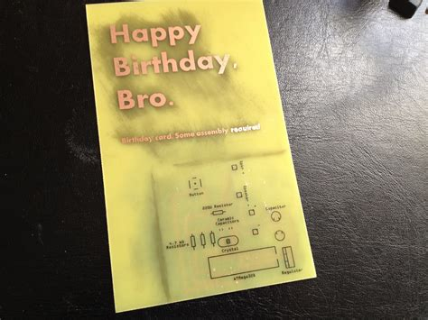 How To End A Birthday Card How To End A Birthday Card Gangcraft Net