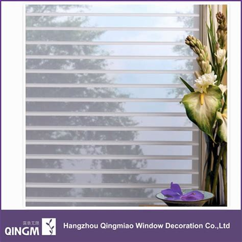 top finel 2016 thickening zebra blinds shutter double fabric venetian blinds reviews online shopping fabric