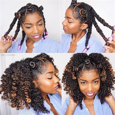 Knot Twist Hairstyles by Black Hairstyles Knot Twists Fade Haircut