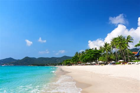 ko samui best top koh samui beaches top villas