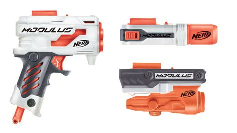 nerf accessories accessoires nerf modulus tactical gear