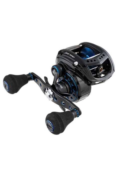 Promo Abu Garcia By And1 One moulinet revo tero beast 51 hs l moulinets