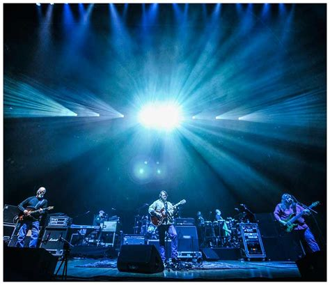 Tour Widespread Panic by Widespread Panic Add Fall Tour Dates