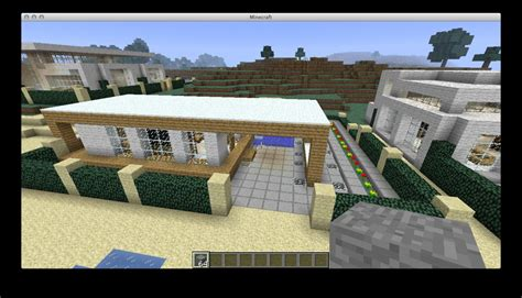 hot house plans hot house designs minecraft project