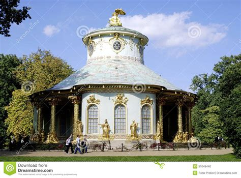 chinese house potsdam wikipedia chinese tea house of sanssouci in potsdam editorial image