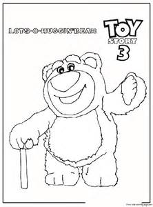 pics photos toy story coloring pages 70
