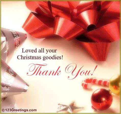 christmas goodies    ecards greeting cards