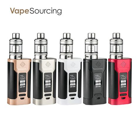 Wismec Predator 228 by Wismec Predator 228 With Elabo Kit Vapesourcing