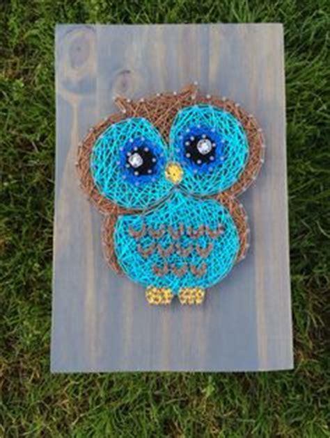 printable string art owl pattern free printable string art patterns bing images string