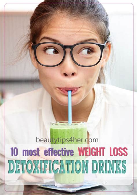 The Most Effective Detox And Cleansing Strategies by 10 Most Effective Weight Loss Detoxification Drinks