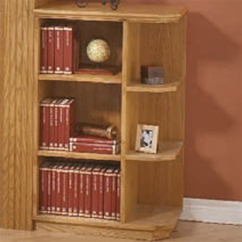 napoleon left side shelf for small or medium flat cabinet