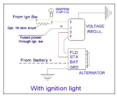 r400 voltage regulator wiring diagram 18 images ford