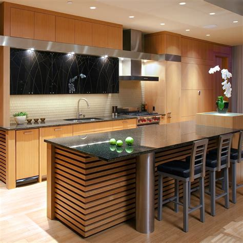 brighten your kitchen with asian kitchen ideas