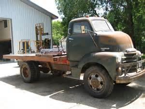 1950 chevrolet coe flatbed truck kustom s by kent
