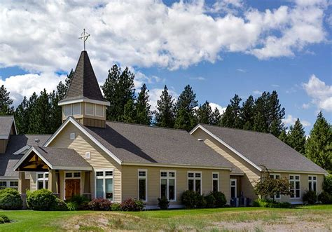 churches in lacey wa