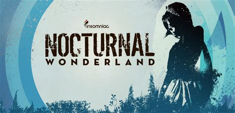 Nocturnal Wonderland Ticket Giveaway - nocturnal wonderland tickets now on sale raverrafting