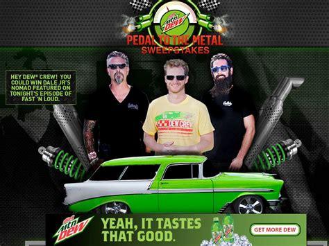 Fast And Loud Trans Am Giveaway - gas monkey garage dale earnhardt jr contest car interior design