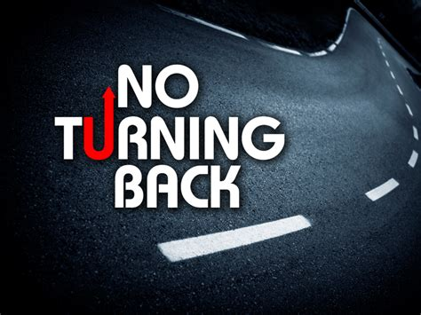 no turning back ministry127