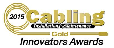 leviton bothell leviton network solutions and ebay honored by cabling installation maintenance 2015 innovators