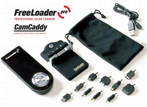 freeloader pro solar charger freeloader pro solar powered charger envirogadget