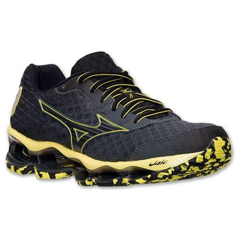 where can i get running shoes mizuno wave prophecy 4 mens running shoes soleracks