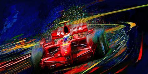 ASGsportwerks automotive car art galleries by Alan Greene