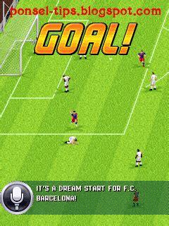 Bola Soccer Penjas Pro Smash permainan real football 2010