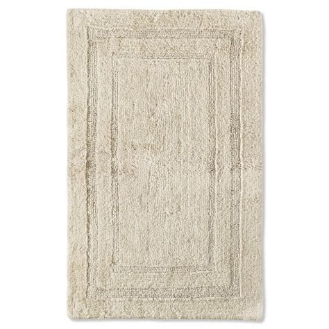 fieldcrest luxury bath rugs fieldcrest 174 luxury cotton bath rugs target