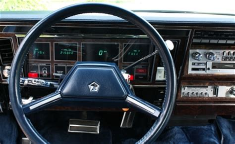 part 2: 1981 imperial i love it, i love it old car