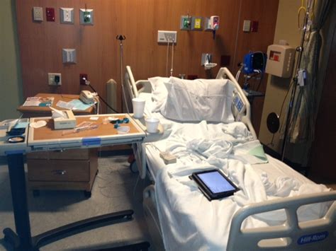 hospital room pictures nine tips learned during a lengthy hospital stay marketingmel