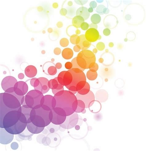 colorful graphic wallpaper abstract colorful background vector graphic free vector in