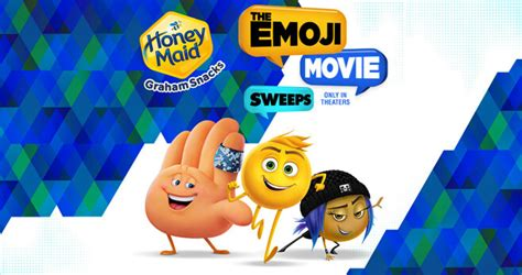 Movie Sweepstakes - win a movie screening of the emoji movie for up to 300 guests